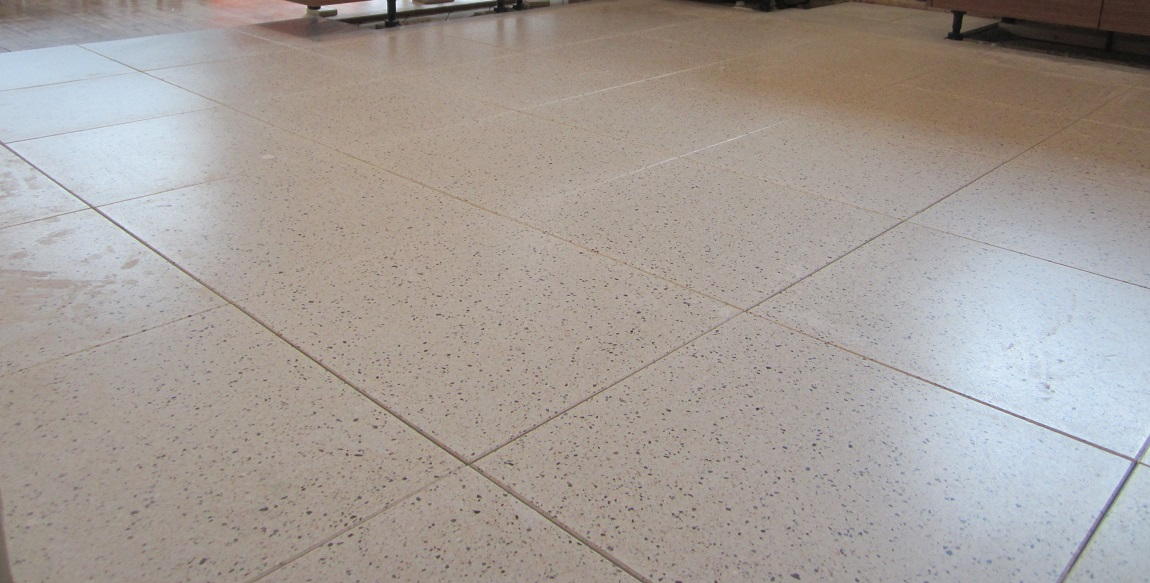 port floors renew terrazzo floor restoration polishing houston residential