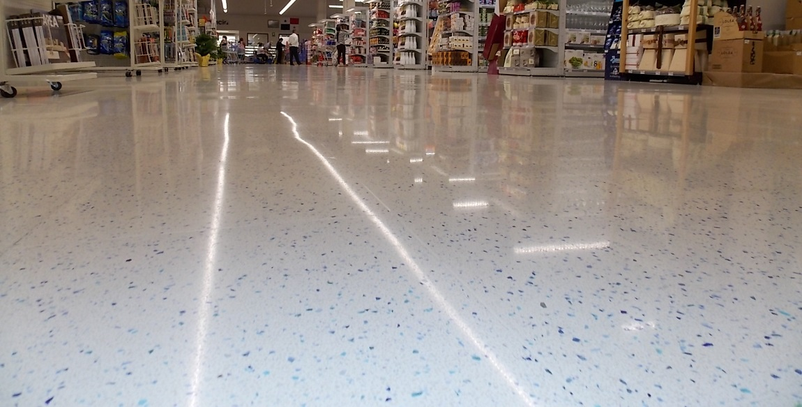 Terrazzo Flooring Brisbane